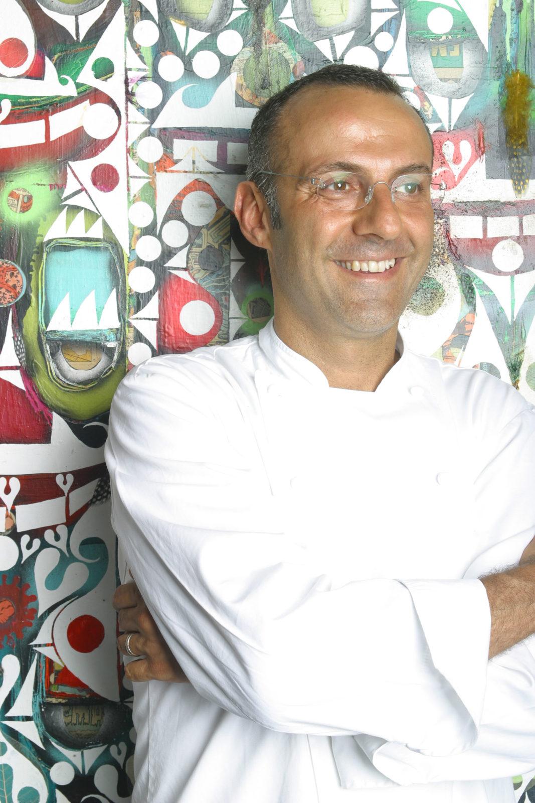Massimo Bottura